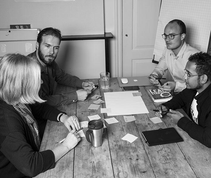 WerkPro: Online aanwezigheid in Noord-Nederland